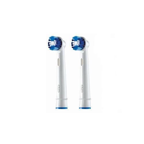 Oral B Náhradní kartáčkové hlavice Precision Clean EB20 4 Ks