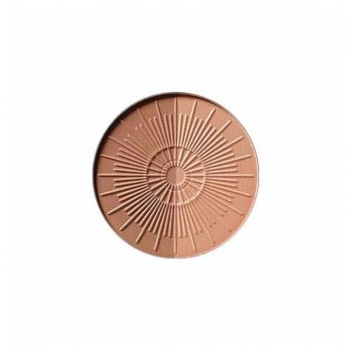Artdeco Bronzing Powder Compact kompaktní bronzující pudr náhradní náplň 30 Terracotta 8 g