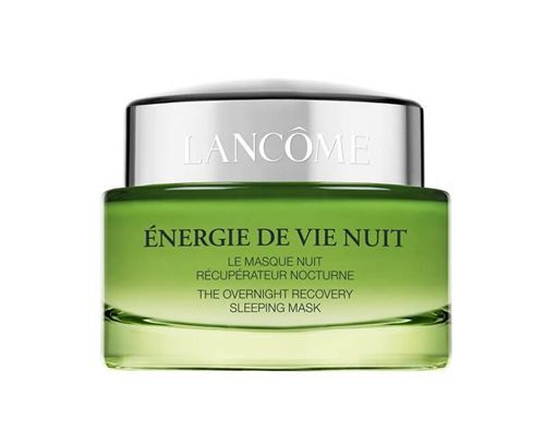 Lancôme Noční maska pro regeneraci pleti Énergie de Vie (The Overnight Recovery Sleeping Mask) 75 ml