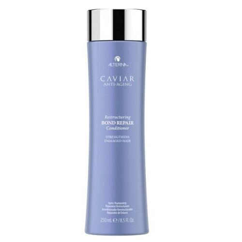 Alterna Obnovující kondicionér pro poškozené vlasy Caviar Anti-Aging (Restructuring Bond Repair Conditioner) 250 ml
