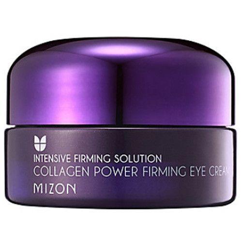 Fotografie Mizon Oční krém s obsahem 42% mořského kolagenu pro extrémně jemné a citlivé oční okolí (Collagen Po