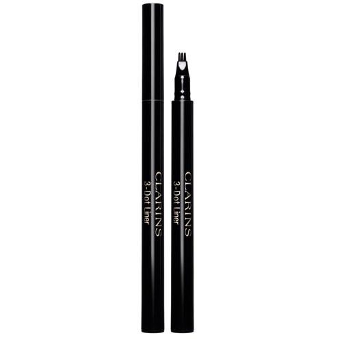Clarins Oční linky 3-Dot Liner (Easy Lining Eyeliner) 0,7 ml 01 Black