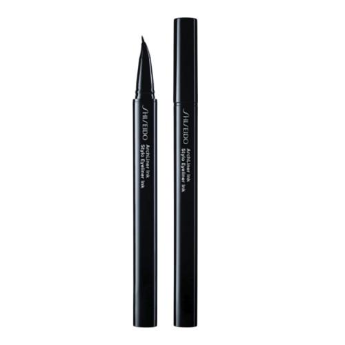 Shiseido Oční linky v peru ArchLiner Ink 0,4 ml 01