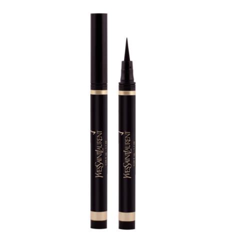 Yves Saint Laurent Oční linky v peru (Effet Faux Cils Eyeliner Pen) 1 ml Black
