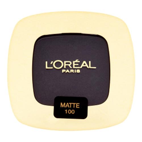 Loreal Paris Oční stíny Color Riche L`ombre Pure 1,7 g 502 - Lumiere Quartz Fumé
