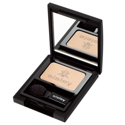 Sisley Očné tiene Phyto-Ombres Éclat (Eye Shadow) 1,5 g 21 Black Diamond