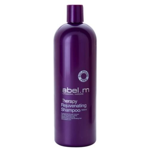Label.m Lehký olejový šampon pro oslnivé vlasy (Therapy Rejuvenating Shampoo) 1000 ml