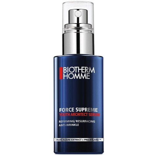 Biotherm Omladzujúci sérum pre mužov Force Supreme (Youth Architect Serum) 50 ml