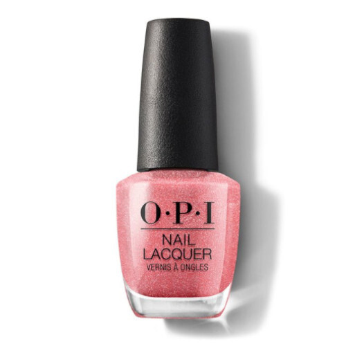 OPI Lak na nehty Nail Lacquer 15 ml Don039;t Bossa Nova Me Around