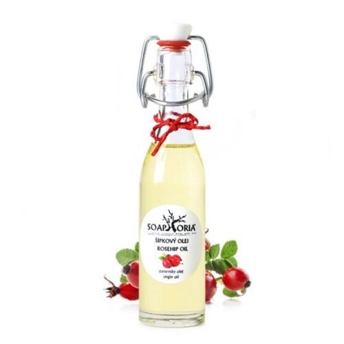 Soaphoria Organický kosmetický olej Šípkový (Rosehip Oil) 50 ml