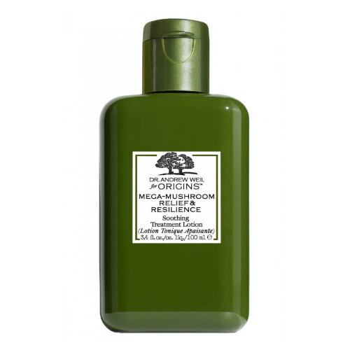 Origins Upokojujúce pleťové mlieko Dr. Andrew Weil for Origins ™ (Mega-Mushroom Relief   Resilience Soothing Treatment Lotion) 100 ml