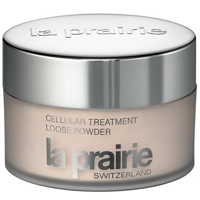 La Prairie Ošetřující sypký pudr s buněčným komplexem (Cellular Treatment Loose Powder) 56 g Translucent 1