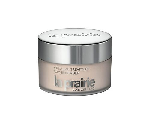La Prairie Ošetřující sypký pudr s buněčným komplexem (Cellular Treatment Loose Powder) 56 g Translucent 2