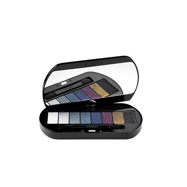 Bourjois Paletka očních stínů La Palette (Eye Shadow Palette) 4,5 g 001 Les Nudes
