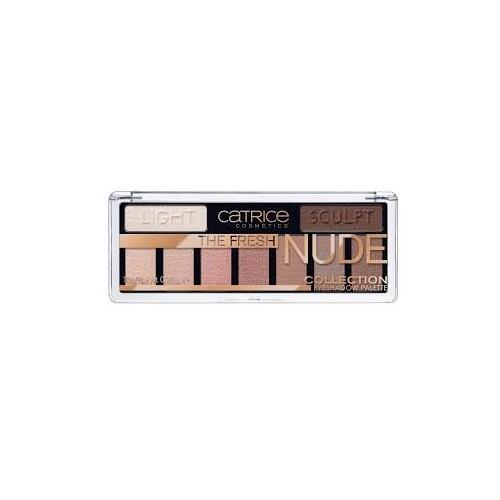 Catrice Paleta očních stínů (Eyeshadow Palette) 10 g Modern Matt