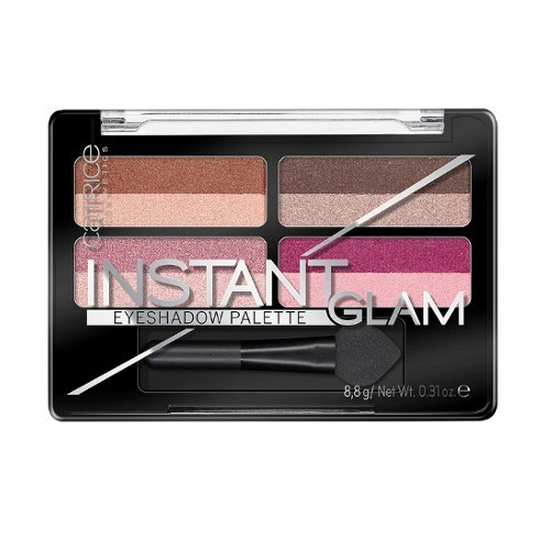 Catrice Paleta očních stínů Instant Glam (Eyeshadow Palette) 8,8 g 10