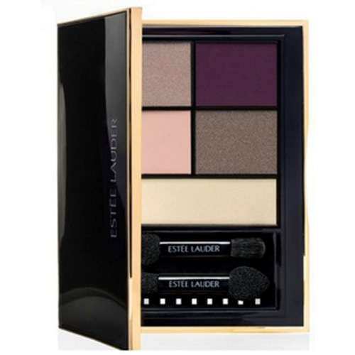 Estée Lauder Paletka 5 očných tieňov Pure Color Envy (Sculpting Eyeshadow 5-Color Palette) 7 g Ivory Power