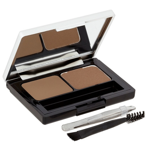 L´Oréal Paris Paletka na úpravu obočia (Brow Artist Genius Kit) 3,5 g Light To Medium