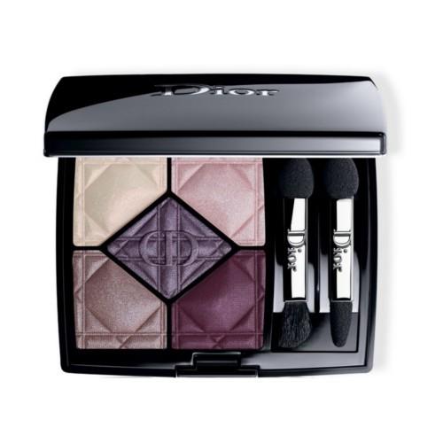 Dior Paletka očních stínů 5 Couleurs (High Fidelity Colours & Effects Eyeshadow Palette) 7 g 277 Defy