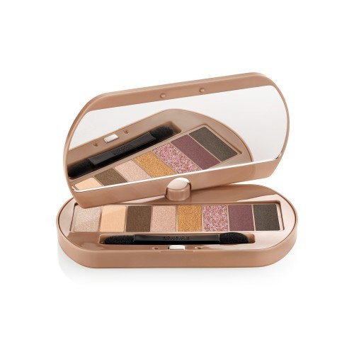 Bourjois Paletka očných tieňov Eye Catching (Eyeshadows) 4,5 g 003