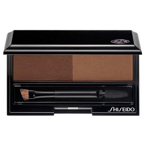 Shiseido Paletka pro líčení obočí (Eyebrow Styling Compact) 4 g GY901