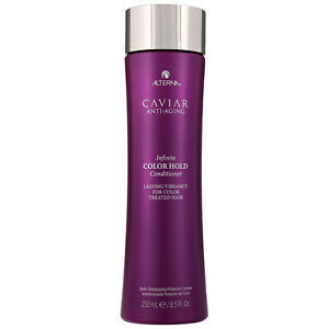 Alterna Ošetrujúci kondicionér na farbené vlasy Caviar Infinite Color Hold Conditioner (Conditioner For Color Hair ) 250 ml 250 ml