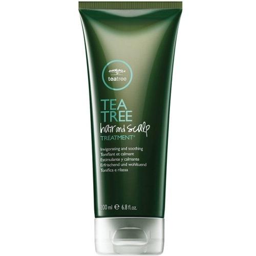 Paul Mitchell Pečující maska na vlasy Tea Tree (Hair & Scalp Treatment) 200 ml