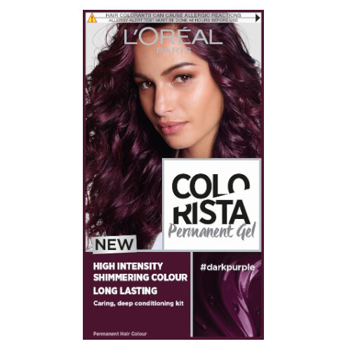 L´Oréal Paris Permanentná farba na vlasy Color ist a Permanent Gel Rose Gold