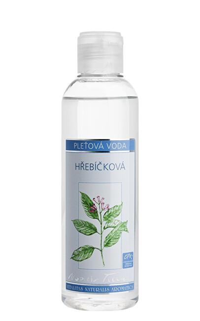 Nobilis Tilia Pleťová voda Hřebíčková 200 ml