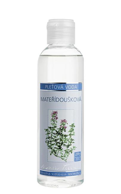 Nobilis Tilia Pleťová voda Mateřídoušková 200 ml
