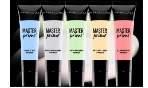 Maybelline Bază de machiajMaster Primer (Primer) 30 ml 10 Kryjící póry - Pore Minimizing Primer