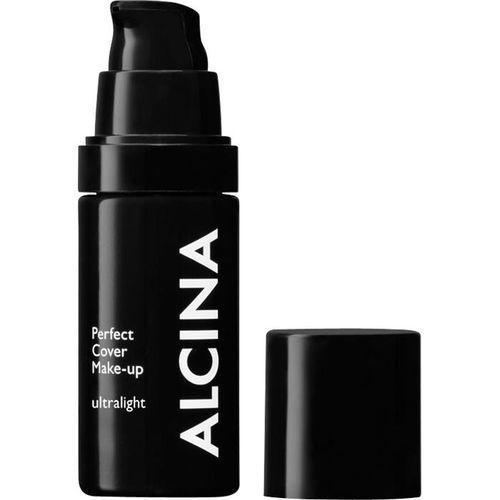 Alcina Podkladový mejkap s perfektným krytím (Perfect Cover Make-up ) 30 ml Ultralight