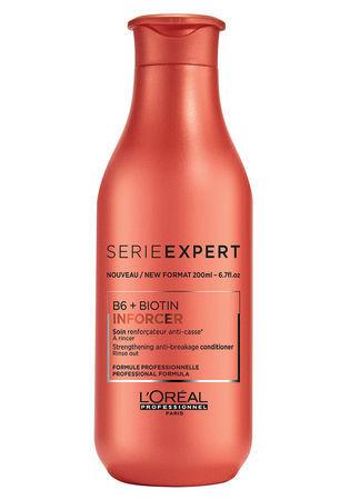 Loreal Professionnel Consolidarea balsam pentru par fin Série Expert (B6 + Biotin Inforcer ) 1000 ml