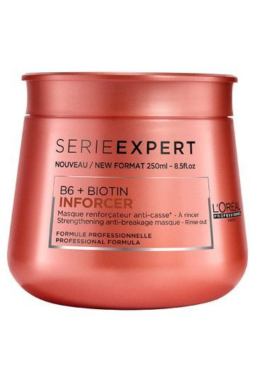 Loreal Professionnel Consolidarea masca împotriva părului rupere Série Expert (B6 + Biotin Inforcer ) 500 ml