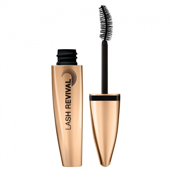 Max Factor Posilující řasenka Lash Revival Strengthening Mascara with Bamboo Extract 115 ml 003 Extreme Black