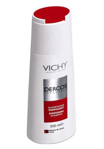 Vichy Posilující šampon Dercos Energising 400 ml