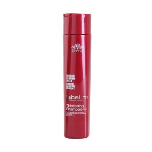Label.m Posilující šampon na jemné vlasy (Thickening Shampoo) 300 ml