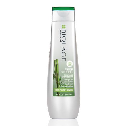 Biolage Posilující šampon pro slabé a křehké vlasy Biolage Advanced Fiberstrong (Shampoo For Fragile Hair) 250 ml
