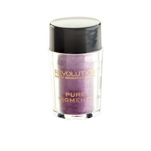 Makeup Revolution Práškové oční stíny Pure Pigments (Eye Dust) 1,5 g Disguise