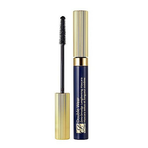 Estée Lauder Prodlužující řasenka Double Wear (Zero Smudge Lengthening Mascara) 6 ml Black