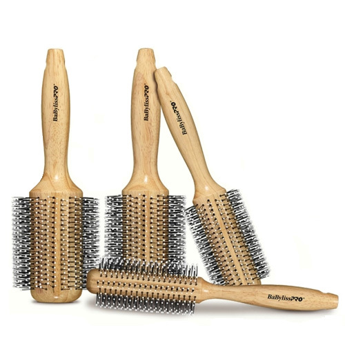 BaByliss PRO Profesionální kulatý kartáč pro fénování vlasů BABWB 45 mm