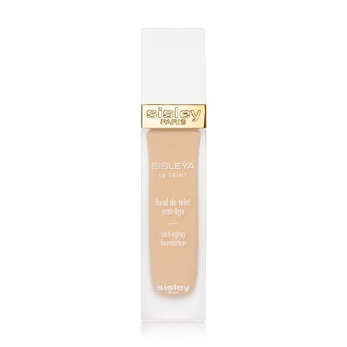 Sisley Protivráskový make-up Le Teint (Anti-Aging Foundation) 30 ml Vanilla