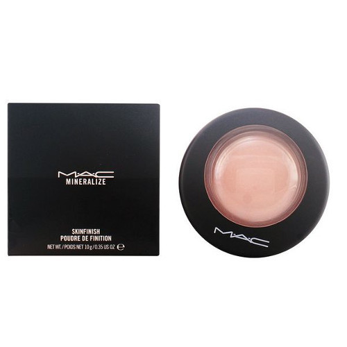 MAC Luxusné púder Mineral ize Skin Finish (Powder) 10 g Warm Rose