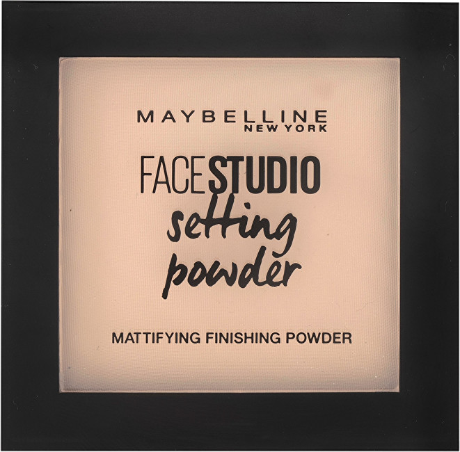 Maybelline Față Face (Setting Powder) Studio Face (Setting Powder) 03 Porcelain