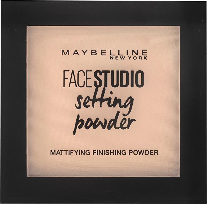 Maybelline Față Face (Setting Powder) Studio Face (Setting Powder) 03 Porcelain