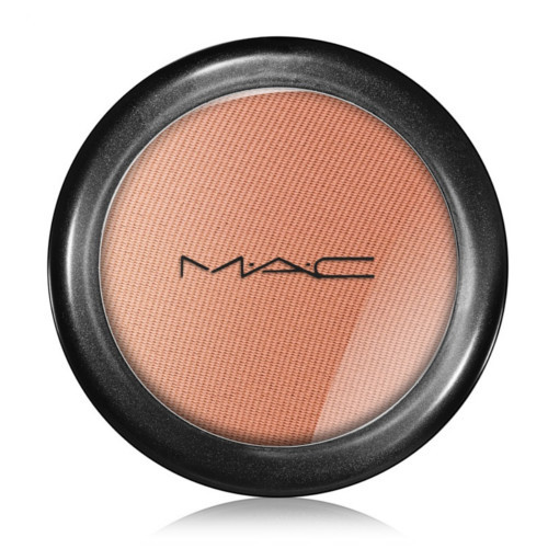 MAC Púdrová tvárenka (Powder Blush) 6 g 01 Coppertone