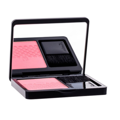 Guerlain Púdrová tvárenka Rose Aux Joues (Blush Tendre) 6,5 g 01 Morning Rose
