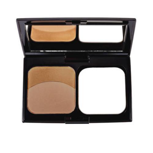 NYX Pudrový make-up Define & Refine (Powder Foundation) 9,5 g 06 Deep