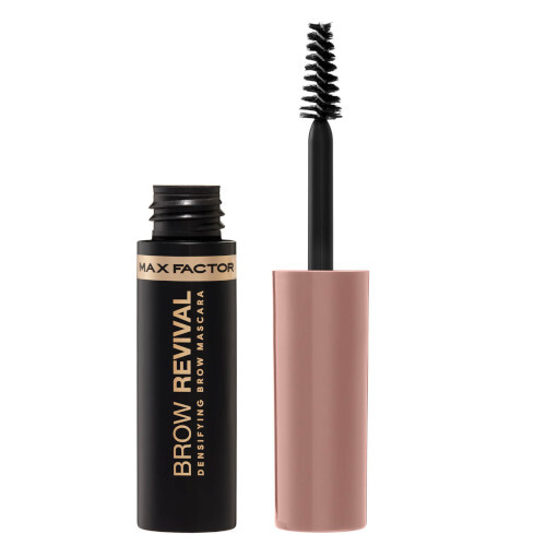 Max Factor Řasenka na obočí Brow Revival Densifying Brow Mascara 45 ml 005 Black Brown