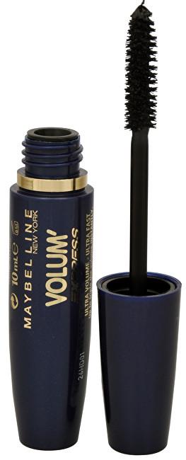 Maybelline Řasenka pro okamžitý objem Volum Express 10 ml Black